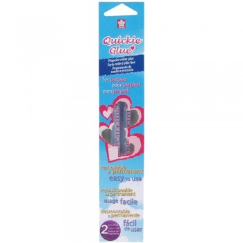 Quickie Glue Roller Pens  (2 pack)