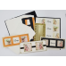 Scored Cards and Matching Envelopes, SLIMLINE size 12 cnt.