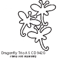 Dragonfly Trio AS CD 942G