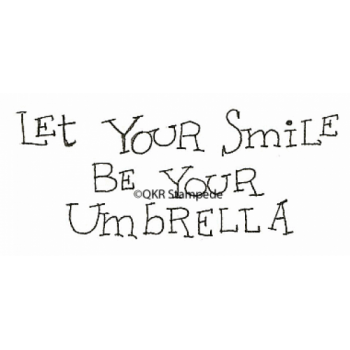 Your Smile Stamp