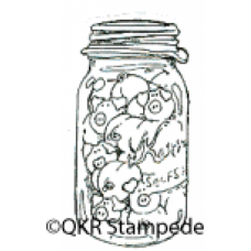 Pickled Pigs Stamp