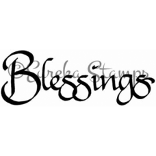 Blessings Stamp