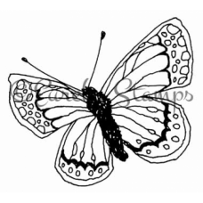 Eureka Butterfly Stamp