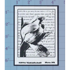 Tulip Collage Unmounted Stamp