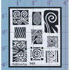 Accents Unmounted Stamp