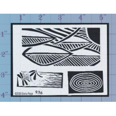 Ripples Unmounted Stamp