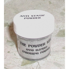 Anti-Static Powder
