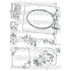 Liberty Unmounted Stamps