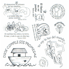 Spanish Unmounted Stamps