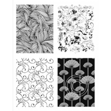 Background Assortment 1, Art Acetate