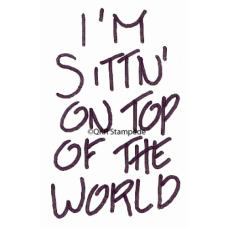 Top of the World Digital Stamp