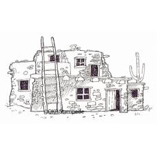 Adobe Home Digital Stamp