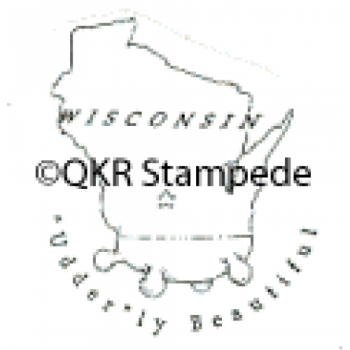 Wisconsin Digital Stamp