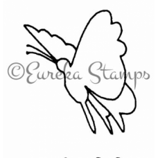 Butterfly Digital Stamp