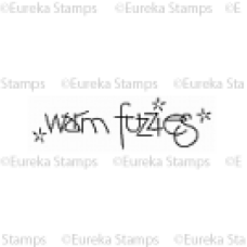 Warm Fuzzies Digital Stamp