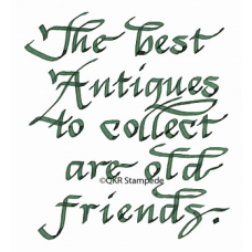 Best Antiques Digital Stamp