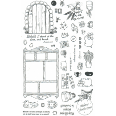 Shadow Box Unmounted Stamps