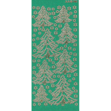 Fir Trees sticker