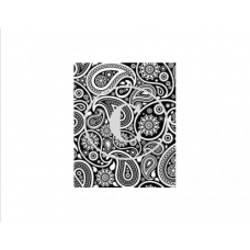 Paisley, Art Acetate Background